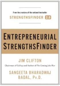 Entrepreneurial-StrengthsFinder 2